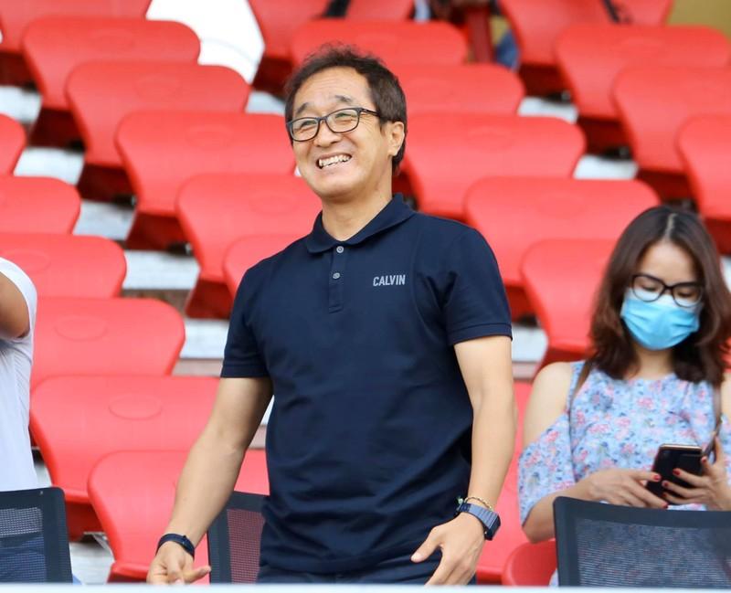Thầy Park lo 'chạy án'; Tuyển Úc tuyên bố đốt lưới Việt Nam - ảnh 2