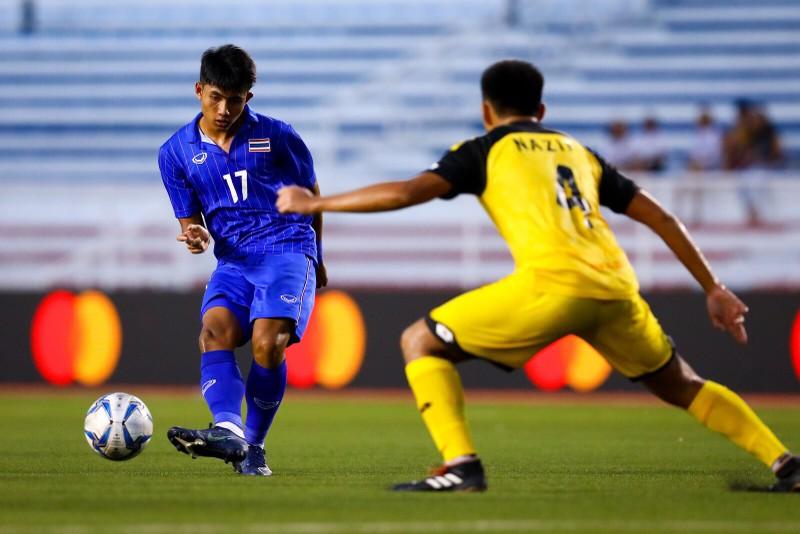 Thái Lan sẽ cử U-23 dự AFF Cup; Hậu vệ Juve trấn an CĐV - ảnh 2