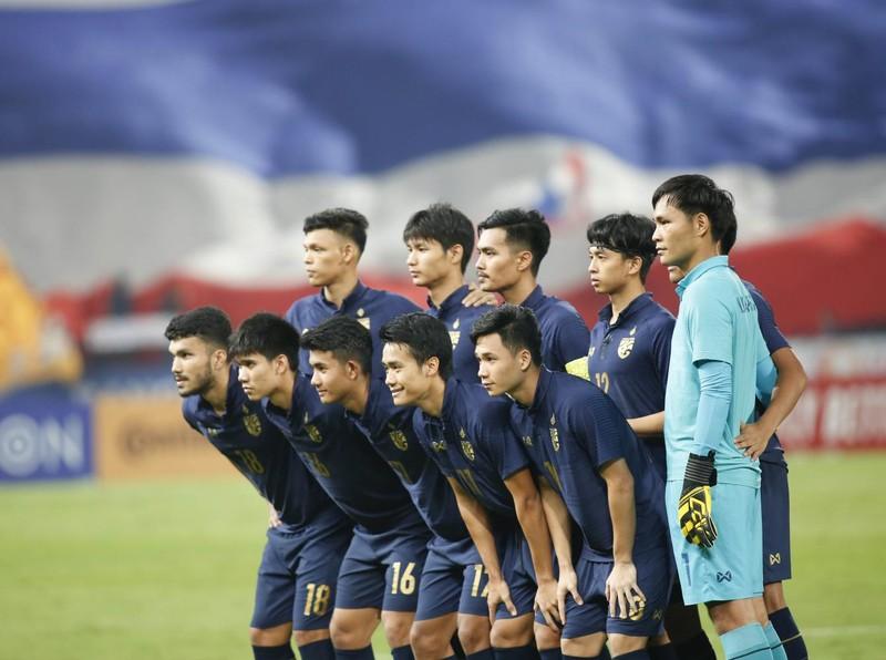 Thái Lan sẽ cử U-23 dự AFF Cup; Hậu vệ Juve trấn an CĐV - ảnh 1