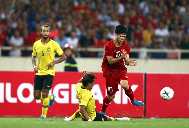 FIFA ra quyết định chưa có tiền lệ; Duy Mạnh nghỉ đến hết 2020 - ảnh 1
