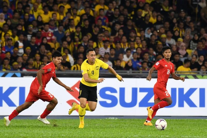 Lý do Myanmar từ chối giao hữu Malaysia; Quỷ đỏ quyết chi mạnh - ảnh 3