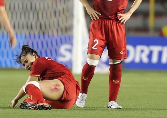 Cầu thủ Việt Nam đầu tiên bị cách ly; VFF lo toàn bộ chi phí  - ảnh 3