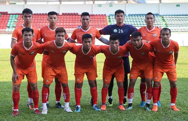 Cầu thủ Việt Nam đầu tiên bị cách ly; VFF lo toàn bộ chi phí  - ảnh 1