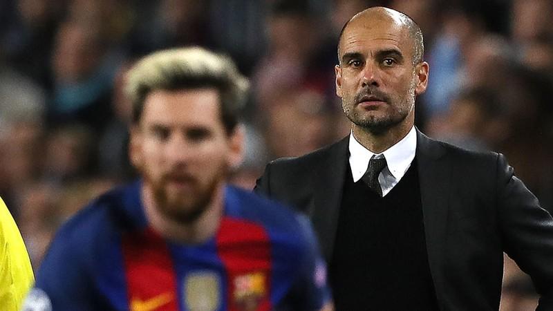 Hoãn V-League thêm 2 tuần; Messi, Pep chung tay chống dịch - ảnh 6