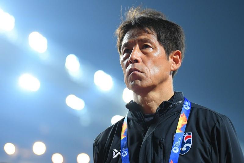 Thai-League lùi sâu, V-League rục rịch trở lại mùa COVID-19 - ảnh 4
