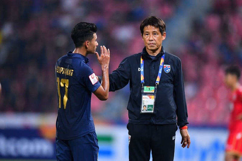 Thai-League lùi sâu, V-League rục rịch trở lại mùa COVID-19 - ảnh 3