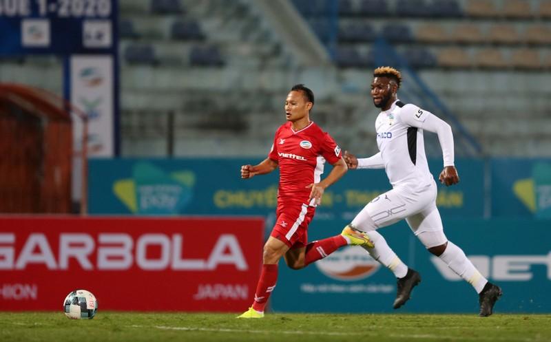Thai-League lùi sâu, V-League rục rịch trở lại mùa COVID-19 - ảnh 2