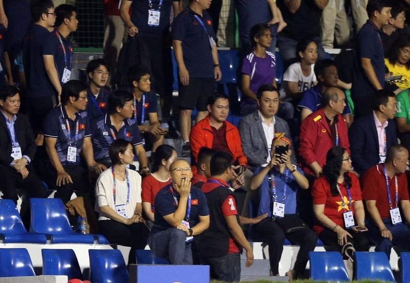 Không cấm thầy Park chỉ đạo AFF Cup; FIFA ra tay cứu 'dịch' - ảnh 2