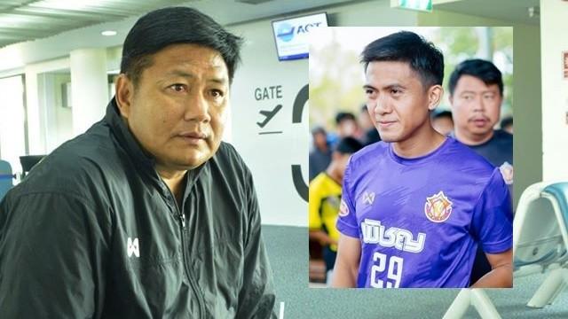 Ông Park 'lộ' các nhân tố mới; Cựu tuyển thủ Thái bị dọa giết - ảnh 2