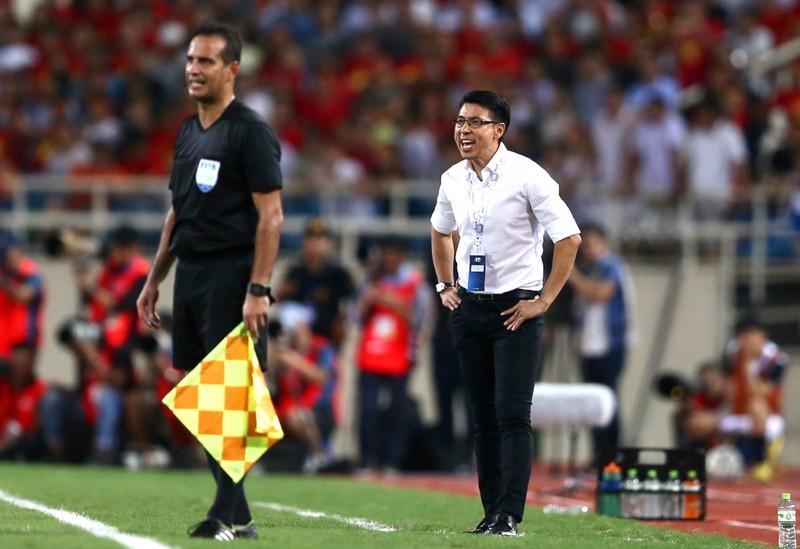Văn Lâm bị động vì Thai-League, cầu thủ tiêu cực đấu hạng Nhất - ảnh 3