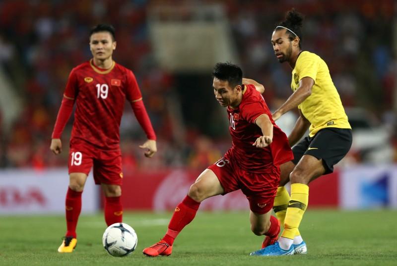 Văn Lâm bị động vì Thai-League, cầu thủ tiêu cực đấu hạng Nhất - ảnh 4