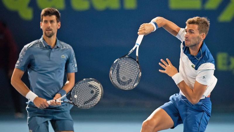 Ông Park sẽ lên kế hoạch không Văn Lâm; Lý do Djokovic hô hào - ảnh 4