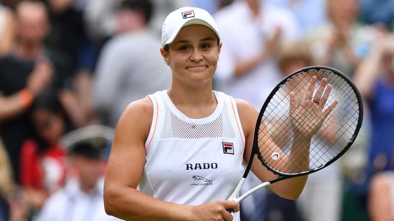 Huyền thoại quần vợt Jean King: Sáp nhập ATP/WTA rất chậm - ảnh 3