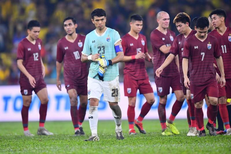 Thái Lan lo thiếu hụt trung phong; Super Dan nỗ lực tạo kỷ lục - ảnh 1