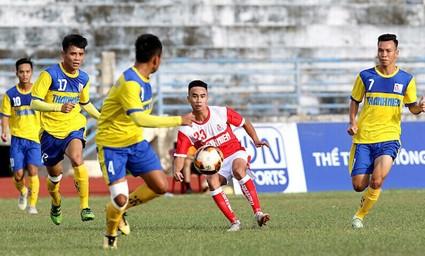 Tiền đạo 'đốt lưới' Việt Nam muốn quay lại tuyển Malaysia - ảnh 4