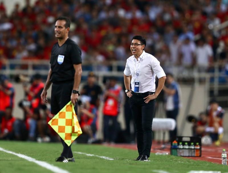 UAE tiết lộ 2 ứng viên đấu thầy Park; Tuyển Malaysia lo xa - ảnh 2