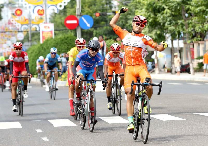 Xem Lê Nguyệt Minh tái lập chiến thắng tại Bảo Lộc - ảnh 1