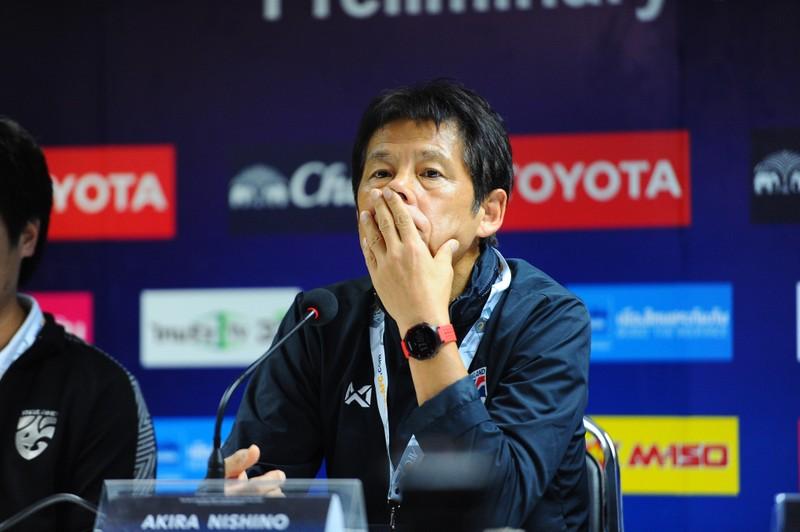 Kiatisak: Việt Nam rất lợi thế; Thái Lan, Nishino và COVID-19 - ảnh 1