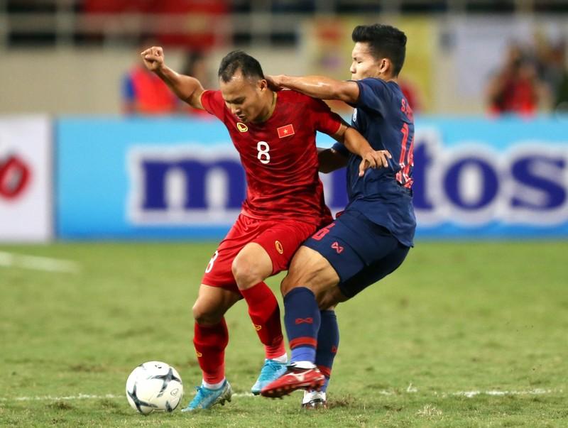 Kiatisak: Việt Nam rất lợi thế; Thái Lan, Nishino và COVID-19 - ảnh 2