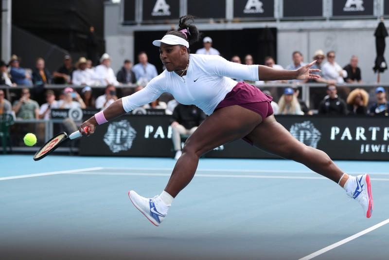 Việt Nam, UAE và Malaysia xác định quân xanh; Serena trở lại - ảnh 2
