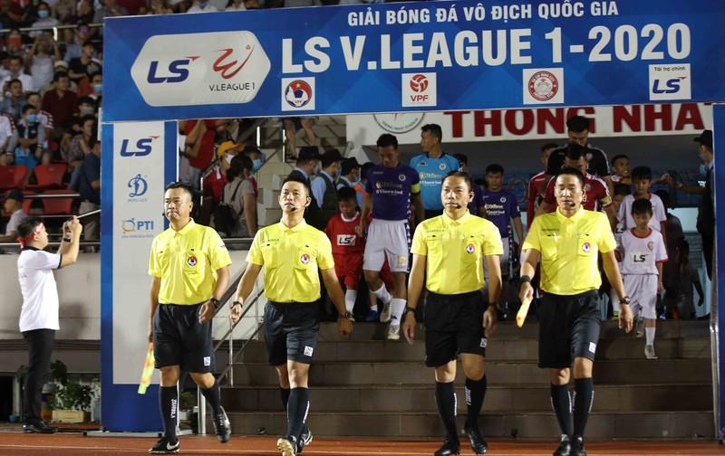 Sau Nam Định, đến lượt CLB TP.HCM đề nghị VFF thay ông Hiền - ảnh 1