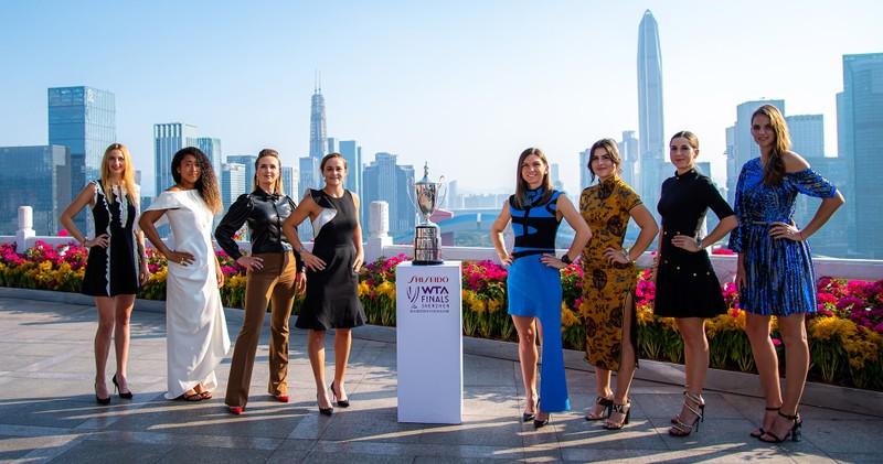 ATP và WTA hủy tất cả giải đấu tại Trung Quốc - ảnh 1