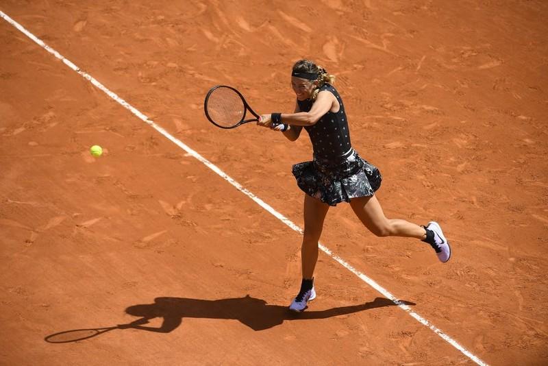 Roland Garros chào đón khán giả, cựu số một lo sốt vó - ảnh 2