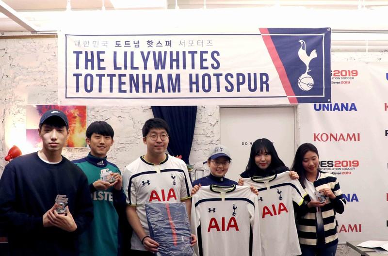 Son Heung-min giúp Tottenham soán ngôi MU tại Hàn Quốc - ảnh 3