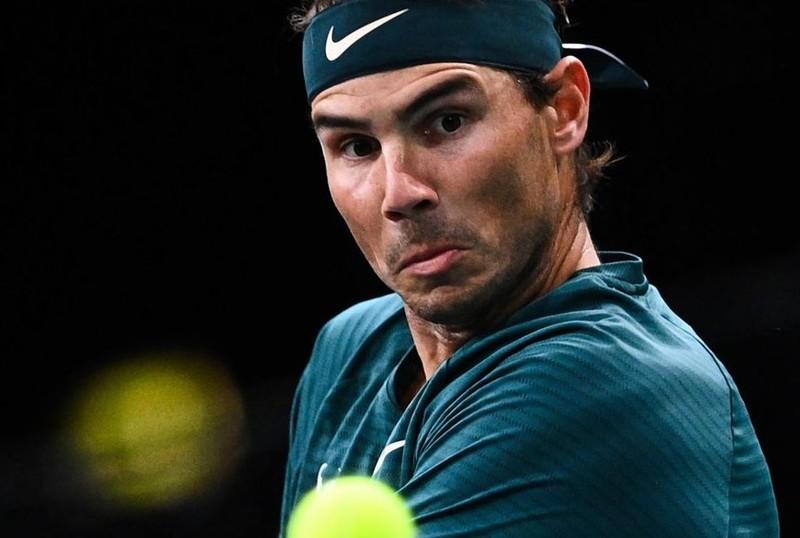 Medvedev xuất thần kết liễu giấc mơ của Nadal - ảnh 1