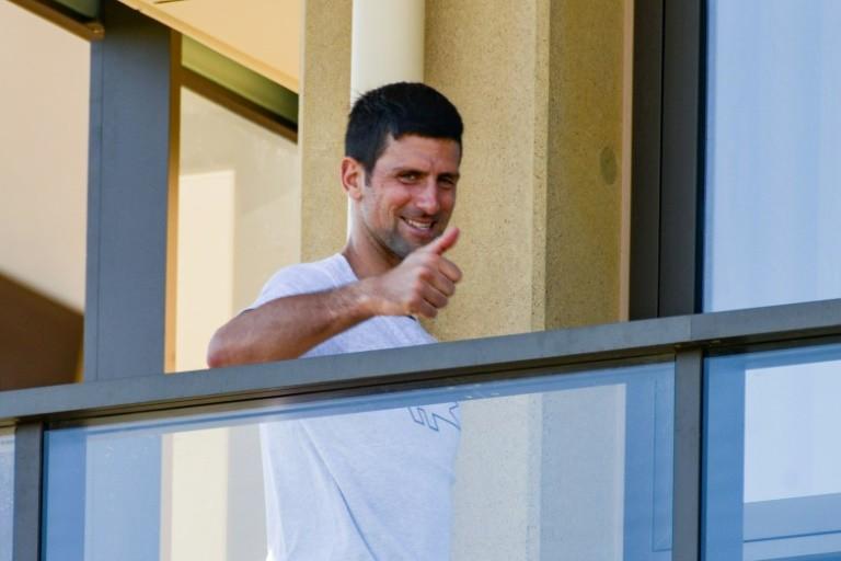 Djokovic bị Nick Kyrgios gọi là 'tên tay sai' - ảnh 3