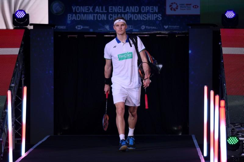 Tay vợt số 2 thế giới 'mất' vô địch vì COVID-19 - ảnh 1