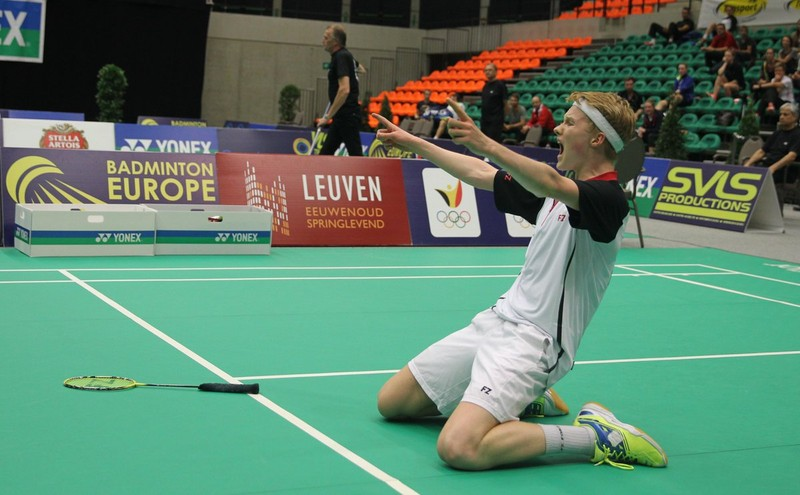 Tay vợt số 2 thế giới 'mất' vô địch vì COVID-19 - ảnh 2
