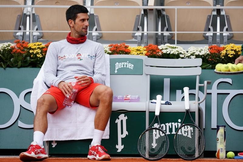 Nadal – Djokovic đặt lịch hẹn 'bom tấn' giải Pháp mở rộng - ảnh 1