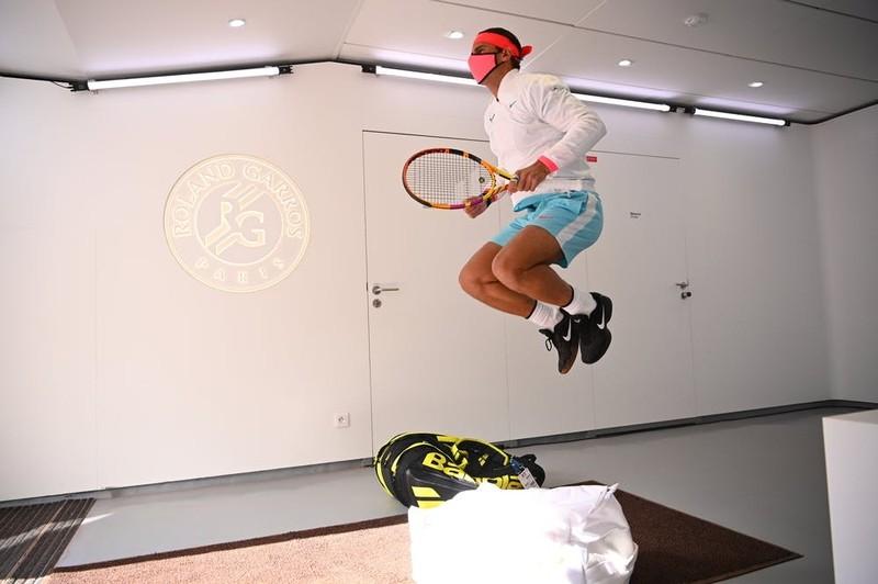 Nadal – Djokovic đặt lịch hẹn 'bom tấn' giải Pháp mở rộng - ảnh 3