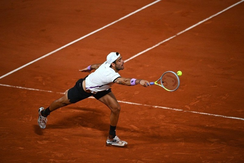 Đại chiến Nadal - Djokovic qua những con số - ảnh 2