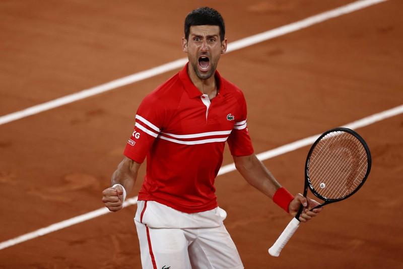 Đại chiến Nadal - Djokovic qua những con số - ảnh 1