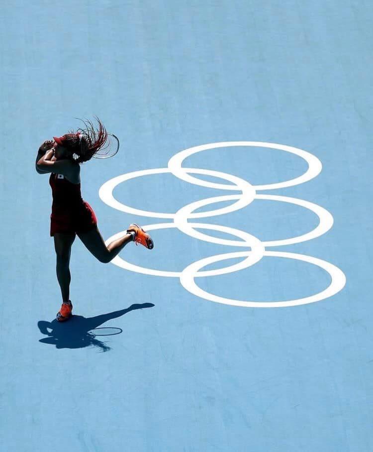 VĐV châm đuốc bị 'đánh bay' khỏi Olympic Tokyo - ảnh 3