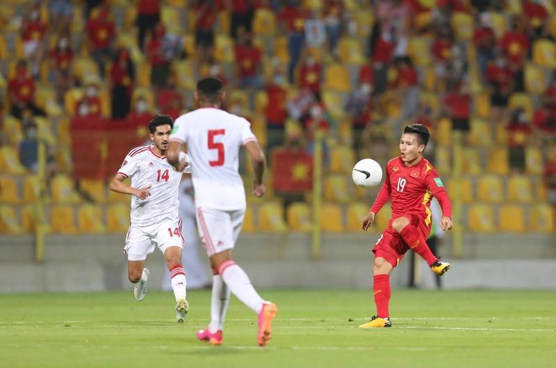 Tuyển Việt Nam đá World Cup, bao nhiêu khán giả được phép vào sân? - ảnh 3