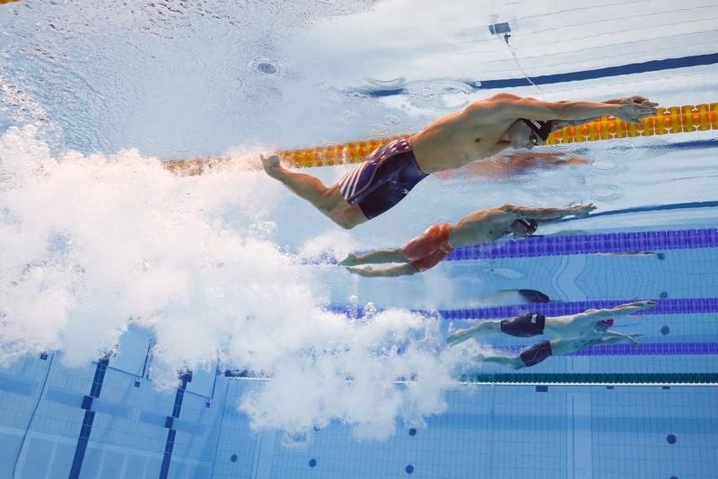'Kình ngư lập dị' tiết lộ bí quyết đoạt 5 HCV Olympic - ảnh 2