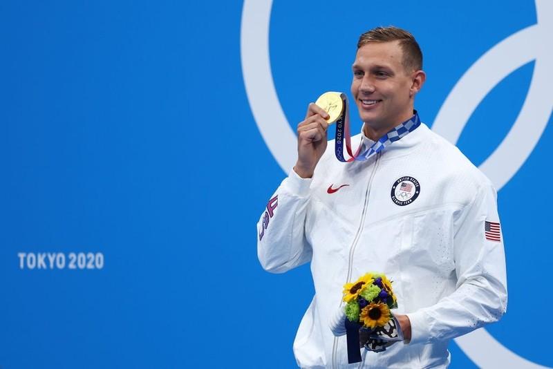 'Kình ngư lập dị' tiết lộ bí quyết đoạt 5 HCV Olympic - ảnh 5