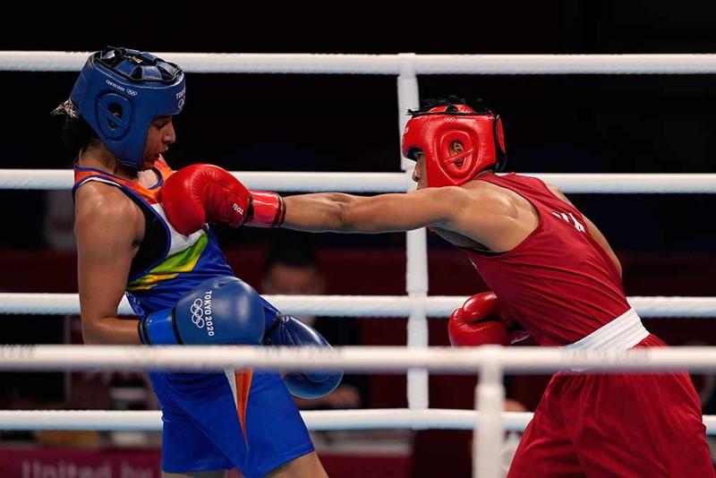 VĐV Thái Lan được thưởng gì nếu giành huy chương Olympic? - ảnh 2