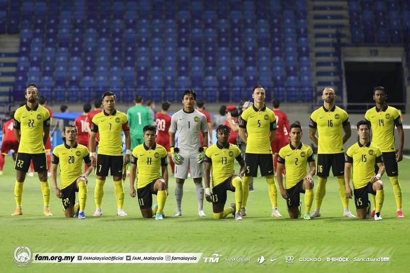 'Đối trọng' của tuyển Việt Nam ráo riết chuẩn bị AFF Cup - ảnh 3