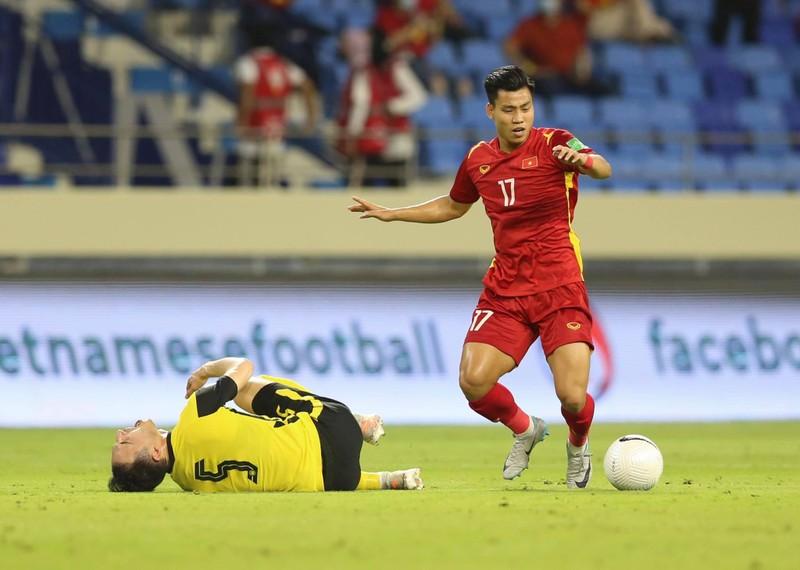 'Đối trọng' của tuyển Việt Nam ráo riết chuẩn bị AFF Cup - ảnh 1