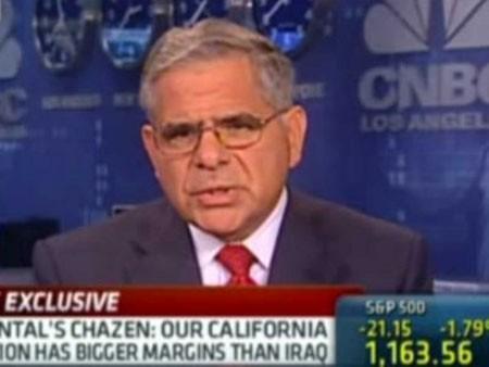10 CEO Mỹ được trả cao nhất. - ảnh 6