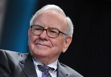 Bài học từ Buffett: Hãy nghi ngờ bản thân - ảnh 1