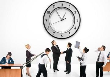 Quản lý thời gian và thiết lập mục tiêu trong công việc - ảnh 1