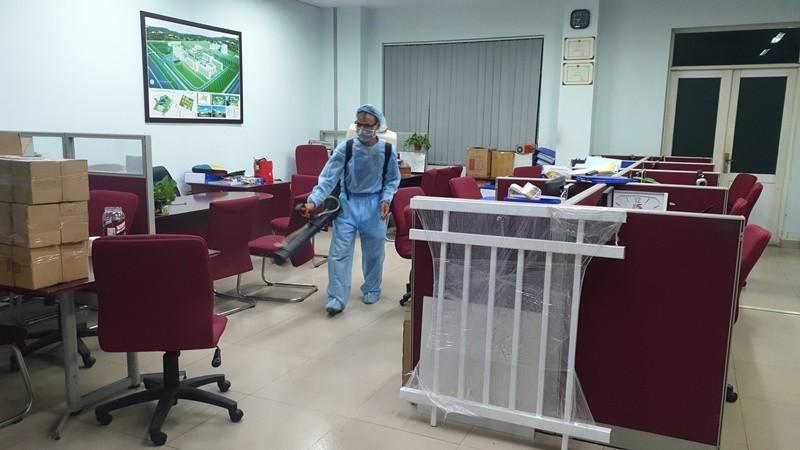 Nghỉ tránh dịch COVID, sinh viên được hỗ trợ gần 400 triệu  - ảnh 1