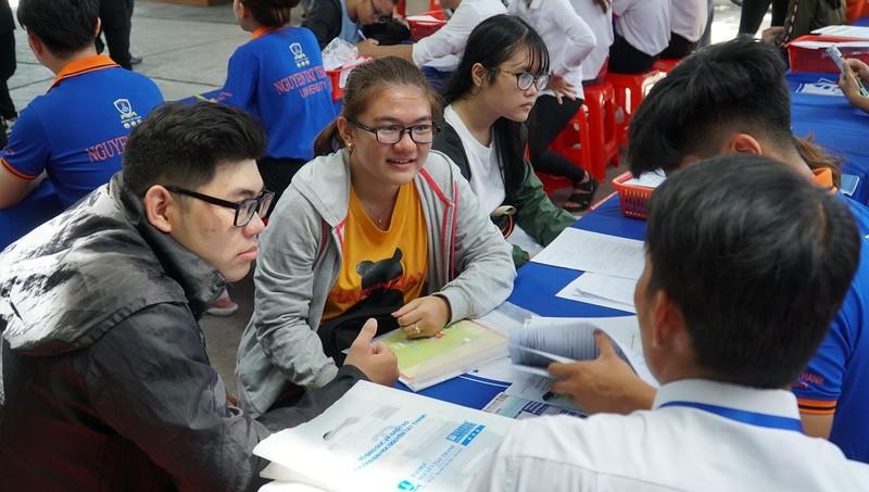 Thêm nhiều trường đại học xét tuyển bổ sung theo điểm thi THPT - ảnh 3