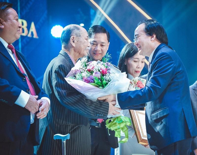 Trường Đại học Văn Lang kỷ niệm 25 năm thành lập - ảnh 3