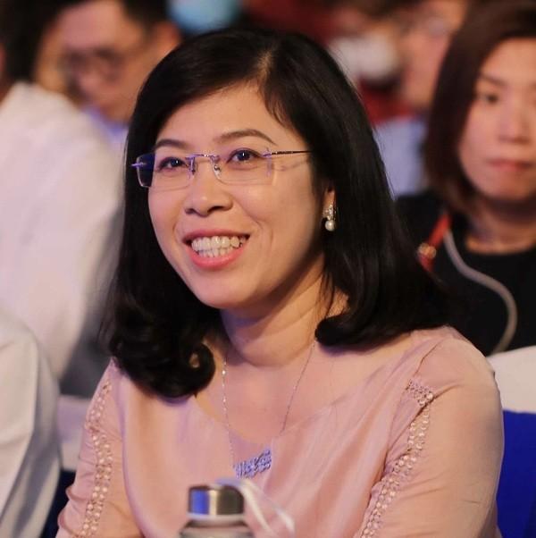 Trường Đại học Nguyễn Tất Thành có Hiệu trưởng mới - ảnh 1